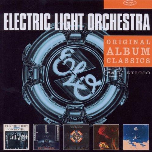 Electric Light Orchestra - Electric Light Orchestra Original Album Classics - Zortam Music