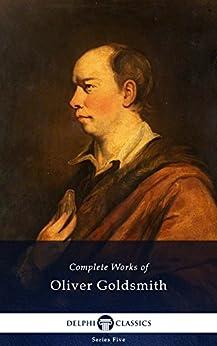Oliver goldsmith essays
