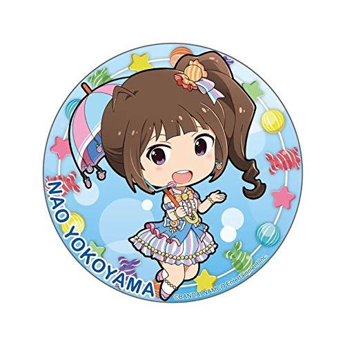 - THE IDOLM@STER Million Live! Theme Tin Badge Sweets Nao Yokoyama