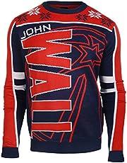 42c99e9bda9 NFL MLB NBA and NHL Christmas Sweaters and Vests