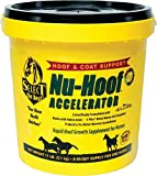 RICHDEL 784299591103 Nu-Hoof Accelerator Hoof & Coat Support for Horses, 11 lb