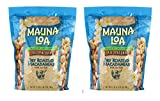 #6: Mauna Loa Dry Roasted Macadamia Nuts, 25-Ounce Bag (2 Bags)
