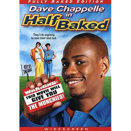 Half Baked (Widescreen Special Edition) | NEW COMEDY TRAILERS | ComedyTrailers.com