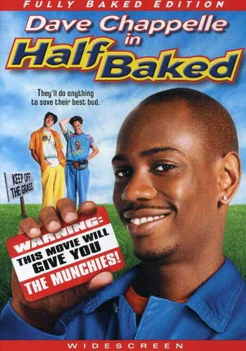 Half Baked | NEW COMEDY TRAILERS | ComedyTrailers.com