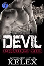 Devil: A Bear Mountain Story (Project Zed Book 3)