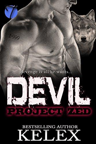 Devil: A Bear Mountain Story (Project Zed Book 3)