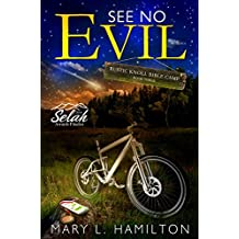 See No Evil (Rustic Knoll Bible Camp Book 3)