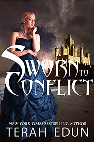 book cover of Sworn To Conflict