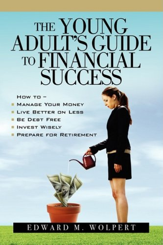 Young Adults Guide Financial Success product image