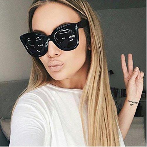 de Polarizadas sol Retro hombre Gusspower Gafas Sol UV400 A gafas conducir viajes gafas para mujer Estilo de playa wtX5YX