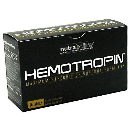 Hemotropin -90 onglets