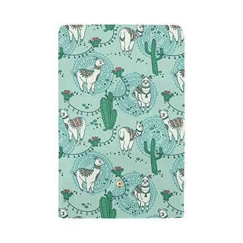 Trifold Clutch Unicorns Beautiful Crea Silly Great Boho Women's Custom Wallets Women's In Wallet With Ice And Cactus Gift Meow Style Diamond Alapaca Long EOxwY5wPq