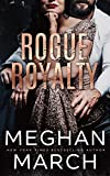 Kindle Store : Rogue Royalty: An Anti-Heroes Collection Novel (Savage Trilogy Book 3)