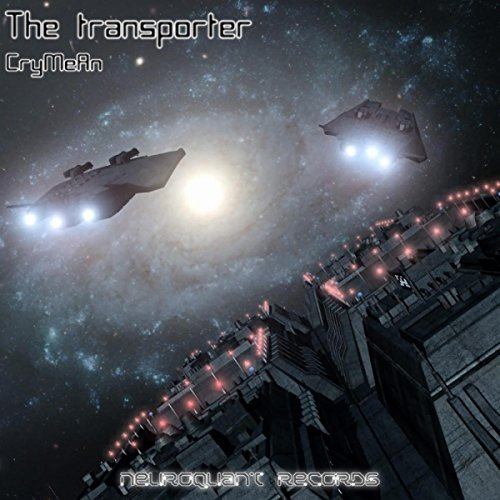 The Transporter (Original Mix) Drum Transporter