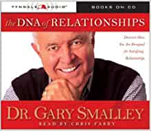 The Dna Of Relationships Smalley Franchise Products border=