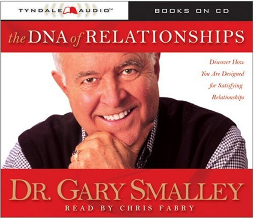 The DNA of Relationships (Smalley Franchise Products) pdf epub