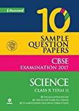 CBSE 10 Sample Question Paper Science for Class 10th Term2