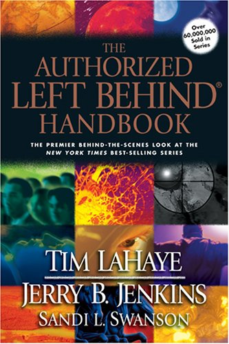 Download The Authorized Left Behind Handbook ebook