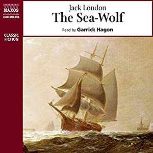 The Sea-Wolf Audiobook