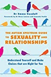 The Autism Spectrum Guide to Sexuality and Relationships: Understand Yourself and Make Choices that are Right for You