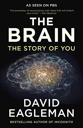 The Brain: The Story of You - Best Selling Author
