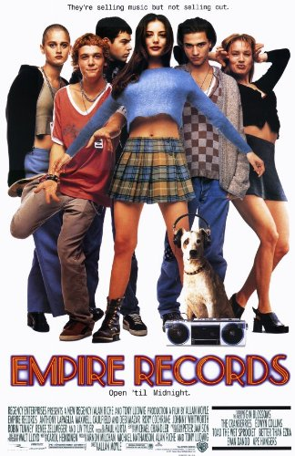 Empire Records - Movie Poster - 11 x 17 ()