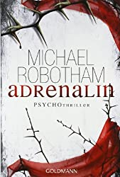 Adrenalin: Joe O'Loughlins 1. Fall