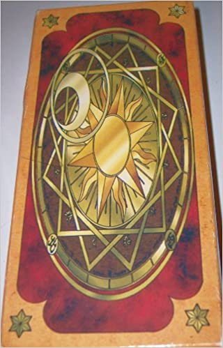 Card Captor Sakura Clow Cards: Sakura Kinomoto, Clow Reed ...
