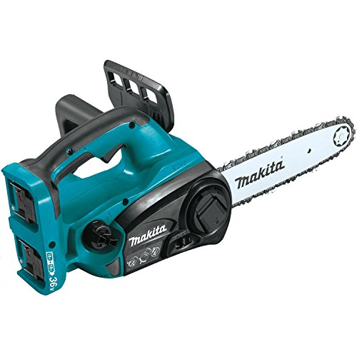 Makita XCU02Z 18V X2 (36V) LXT Lithium-Ion Cordless 12' Chain Saw, Tool Only