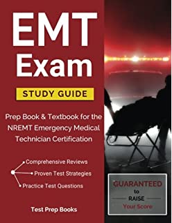 Buy emt emergency medical technician crash course emt test emt exam study guide prep book textbook for the nremt emergency medical technician certification fandeluxe Images