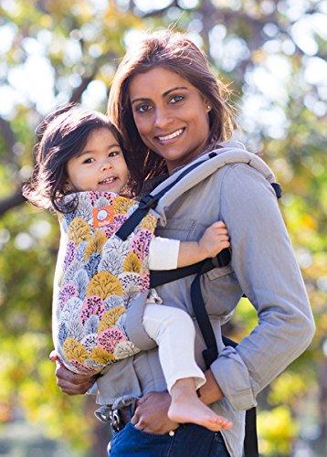 Baby Tula Ergonomic Baby Carrier - Shenandoah by Baby Tula