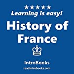 History of France | IntroBooks