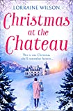 Christmas at the Chateau: (A Novella) (A French Escape, Book 2)