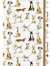 Dog Days Journal (Diary, Notebook)