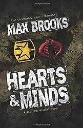 G.I. Joe: Hearts & Minds, A G.I. Joe Graphic Novel
