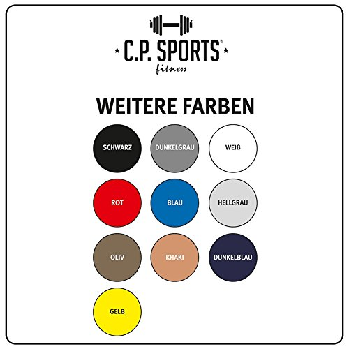 Olympian Tank-Top S6 - Farbe: Weiß Gr.S, Bodybuilding & Kraftsport + Trainings T-Shirt