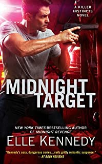 Book Cover: Midnight Target