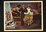 MOVIE POSTER: BOWERY TO BROADWAY-1944-MARIA