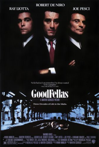 costume - What's about the shirt collars in Goodfellas (1990) and ...
