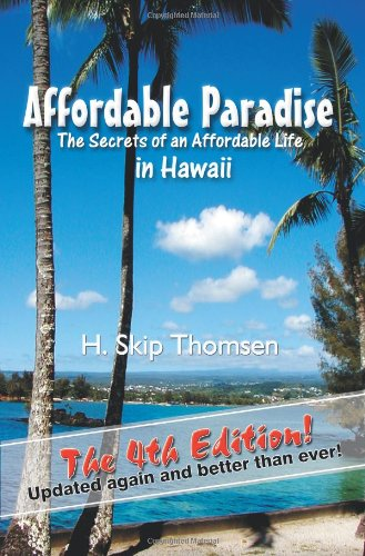 Affordable Paradise Secrets Life Hawaii product image
