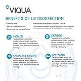 Viqua QS-810 UV Replacement Quartz Sleeve for the