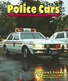 Police Cars, Marcia S. Freeman, 0736849807