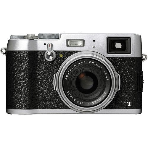 Fujifilm X100T Digital Camera  - International Version