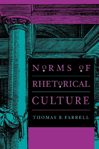 Norms of Rhetorical Culture