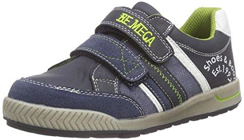 Supremo Kinderschuhe, Jungen Sneakers, Blau (navy), 32 EU