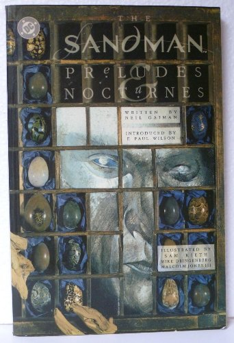 Sandman: Preludes & Nocturnes; The Doll's House;...