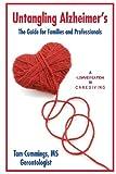 Untangling Alzheimer's, Cummings, 0985445025