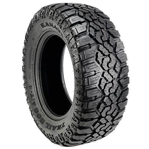 Kanati Trail Hog A/T-4 All-Terrain Tire - LT275/60R20 123/120Q E (10 Ply)