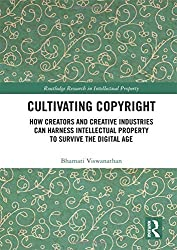 Image of the product Cultivating Copyright: that is listed on the catalogue brand of Routledge.