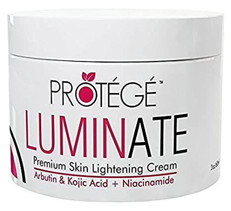 Protege Beauty Luminate crema aclarante para la piel natural/reduce las manchas oscuras 60 ml